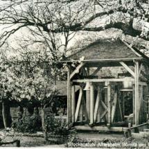 Glockenstuhl Bömitz 1937