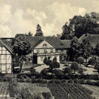 Historische Ansicht 1938